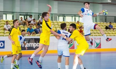 Супер мач! Македония победи Косово в истинско дерби
