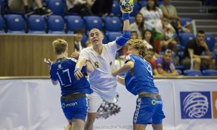 Инфарктна победа за България на старта на Европейското по хандбал