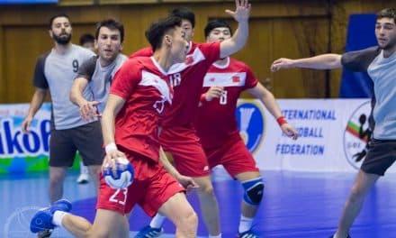 Китай разгроми Армения в мач от Група D