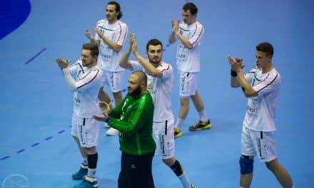 Люксембург върви уверено към четвъртфиналите