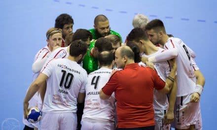 Люксембург завърши 7-ми в Световната лига