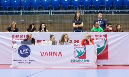 Технически конференции преди началото на турнира