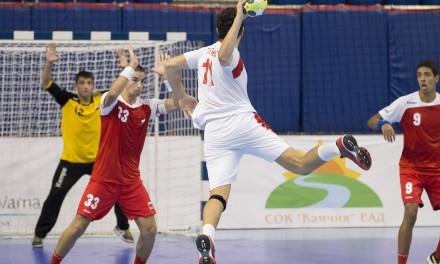 Турция победи България и спечели първото място в Група Б