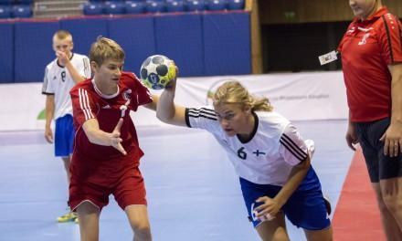 Драматично равенство между Люксембург и Финландия