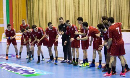 Грузия си осигури място на четвъртфиналите