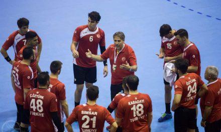 Турция на полуфинал след здрава битка с Грузия