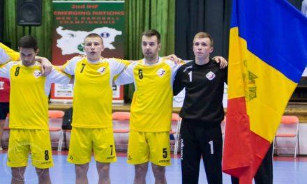 Драма с дузпи прати Молдова в спор за 9-то място