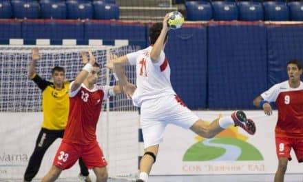 Националите с последна тренировка преди Световната купа по хандбал