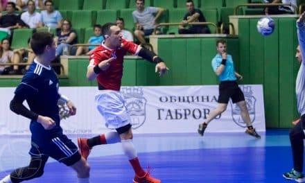 България с важна победа по пътя към ¼-финалите на Световната купа по хандбал