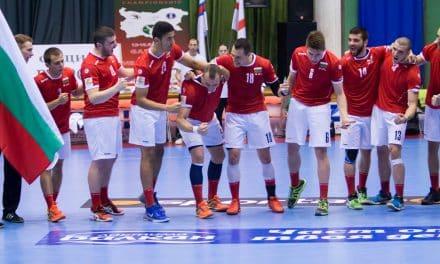 България в спор за 5-о място след убедителна победа над Люксембург