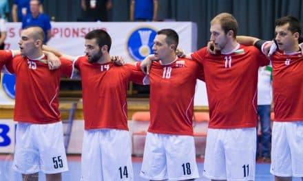България остъпи на коравите Фарьорски острови в ¼-финал на Световната купа