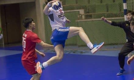 Фарьорски острови победи трудно Китай в първия си мач на Световната купа