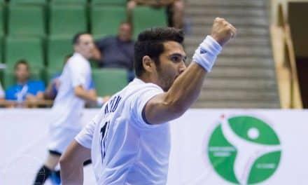 Кипър на полуфинал след убедителна победа над Китай