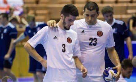Албания с победа в последния си мач на Световната купа