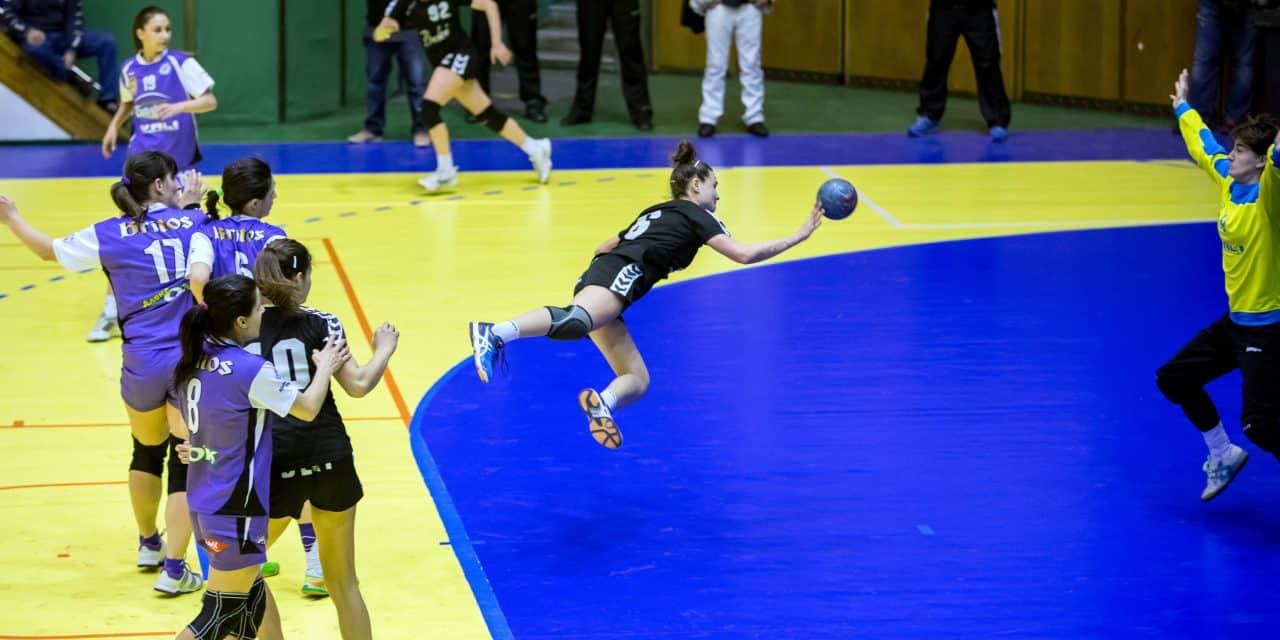 Хандбалните емоции в Габрово продължават с финалите при девойки