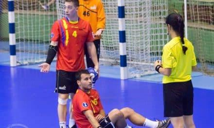 Андора спечели право за мач за 13-то място