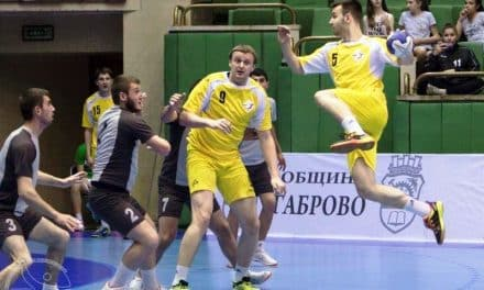 Молдова победи Армения в Група D на Световната купа