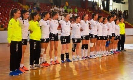 България с втора победа на Европейското за девойки