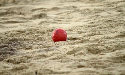 Жребий и програма за Държавните финали по плажен хандбал