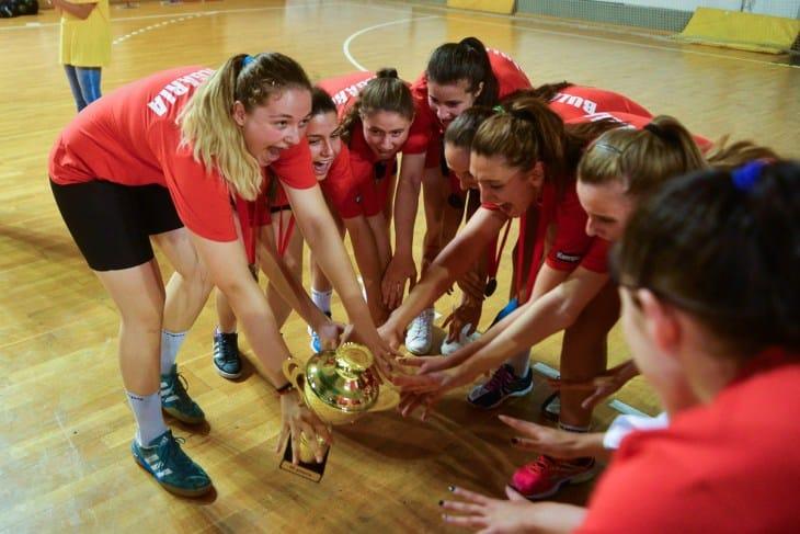 Голям мач за историята и бронз от Европейското по хандбал за България