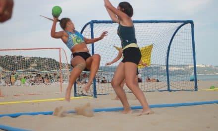 Женският национален отбор по плажен хандбал ще представи България в Констанца, Румъния