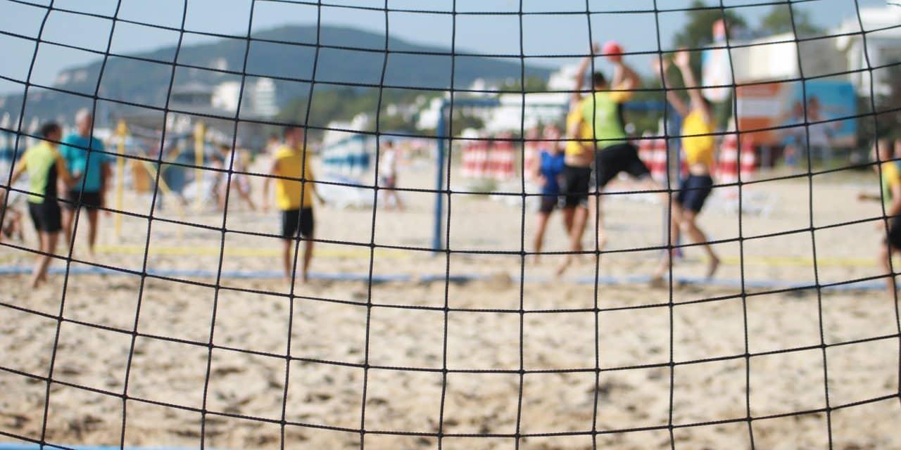 Европейско първенство по плажен хандбал в Стари Яблонел, Полша (РАЗШИРЕН СЪСТАВ)