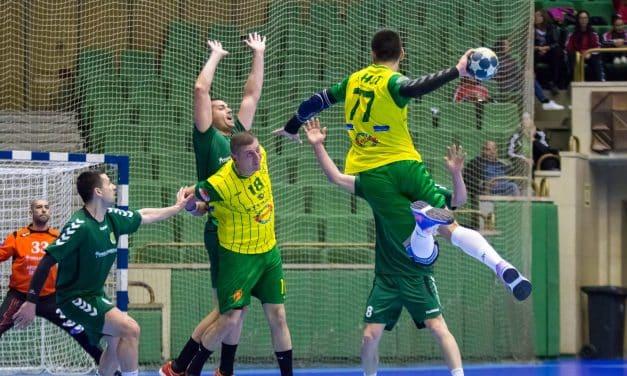 """В  """"Добруджа"""" цари оптимизъм преди срещата срещу шампионите на Люксембург в мач от EHF Challenge Cup по хандбал"""