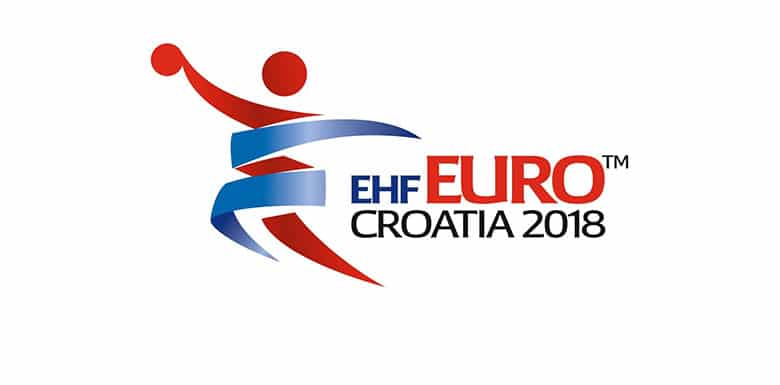 Европейско първенство за мъже Хърватия 2018