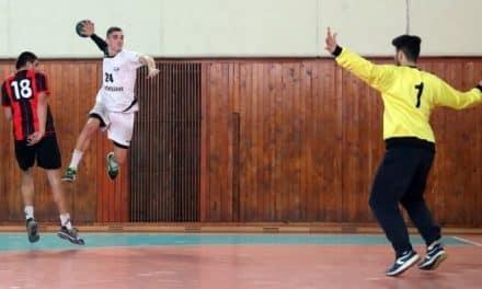 Ключов сблъсък от хандбалното първенство при мъжете – тази събота пряко на Sportal.bg и Sportal TV