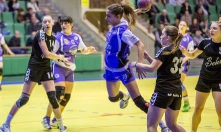 Женското хандбално първенство у нас започва тази неделя