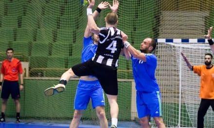 Решаващи двубои от хандбалното първенство през уикенда