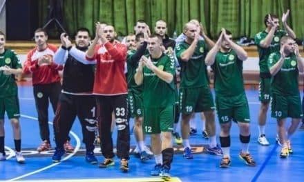 Чардафон спечели бронзовите медали в турнира за Купата на Българи