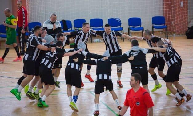 Локомотив (Варна) е новият-стар носител на Купа България по хандбал при мъжете.