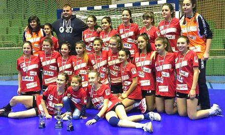 Купа България юноши и девойки до 14 годишна възраст – финали