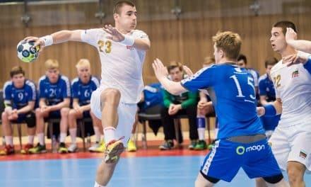 Стартира кампанията на родната федерация по хандбал в помощ на националния състезател Павел Данаилов.