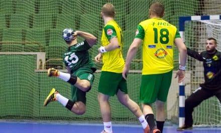 Зрелищни и решителни хандбални мачове за титлата на България при мъжете и жените