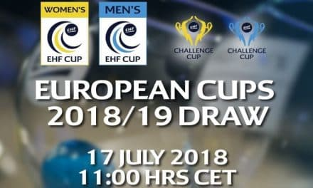 Гледайте на живо жребия за Европейските клубни турнири сезон 2018/2019 !