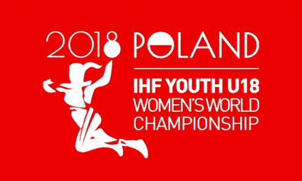 Българско участие на Световното първенство за девойки до 18 г.