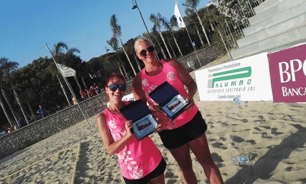 Български съдии с престижно участие в Шампионска купа по плажен хандбал
