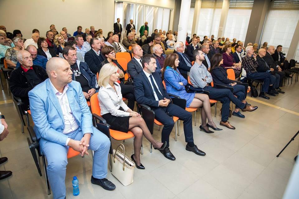 Над 160 официални гости от цялата страна уважиха празника на БФХ