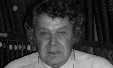 Напусна ни проф. д.б.н. Здравко Лалчев