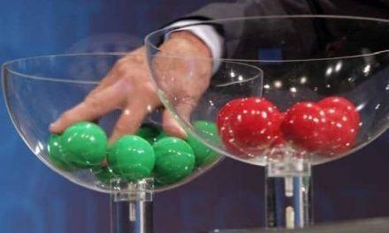 Жребий за 1/4-финалите в Купа България – мъже