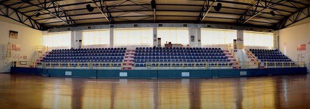 Международен турнир – Prosotsani, Greece.