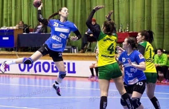 Бъки на финал след втора победа над Свиленград