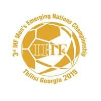 ПРОГРАМА ЗА ТУРНИРА IHF EMERGING NATIONS (МЪЖЕ)
