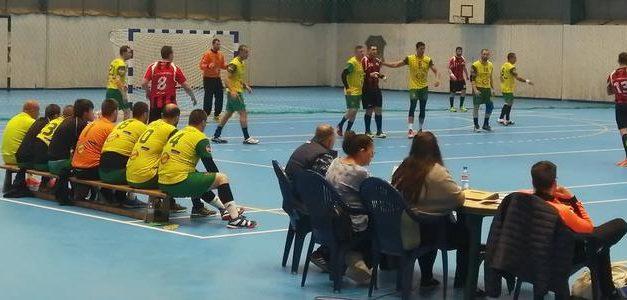 """""""Добруджа"""" изигра силен мач във Варна, но загуби на старта на Суперфинала"""