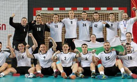 България грабна бронза в IHF Emerging Nations Championship 2019