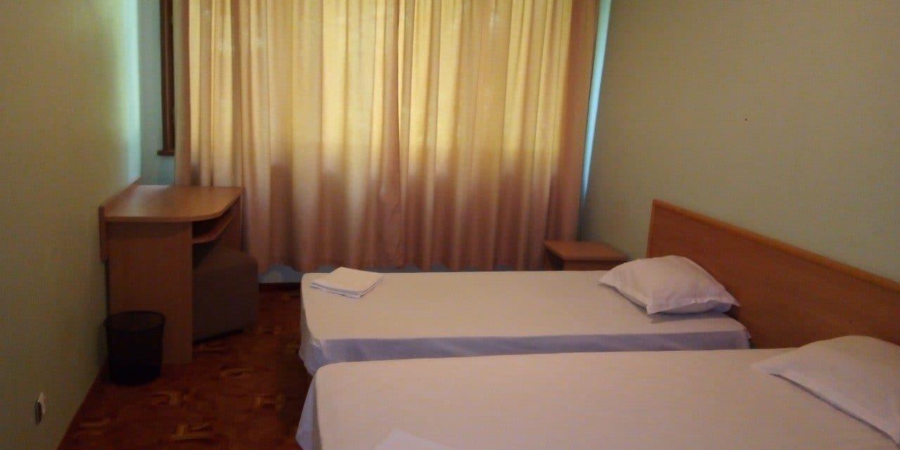 Условия за настаняване по време на EHF W19 в хотел Витоша