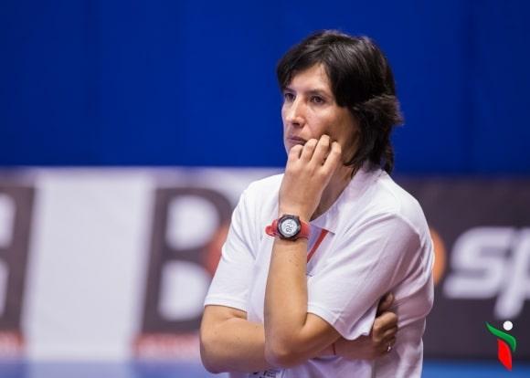Веселина Златева: Раздадохме се, но в защитата големи пропуски! Надявам се да победим Украйна