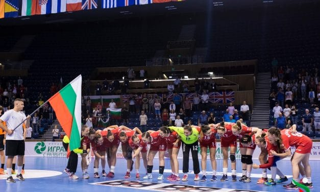 България падна от Сърбия на Европейското за девойки, на полуфинал срещу Полша